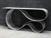 Гибкий бетон