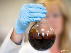 Анализ качества нефти